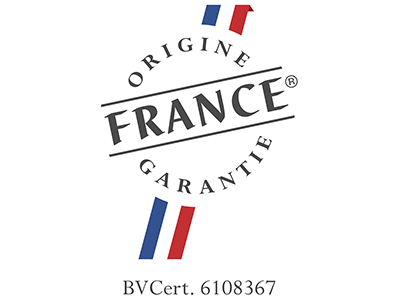 What is the Guaranteed French Origin Label?