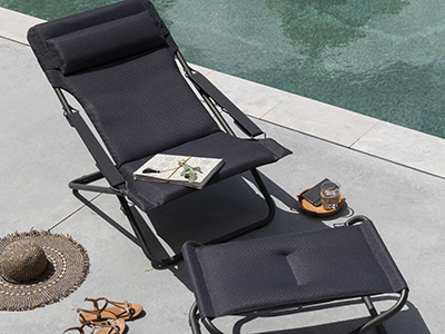 How to succeed with arranging your poolside