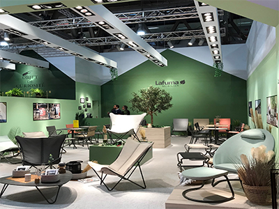 Discover the Milan International Furniture Exhibition