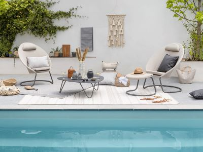Which outdoor rug for the patio?