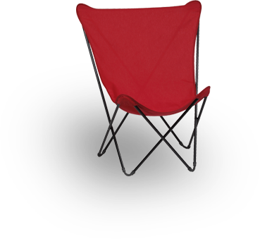 Lafuma Furniture: Knowledge and experience - Fauteuil Pop Up